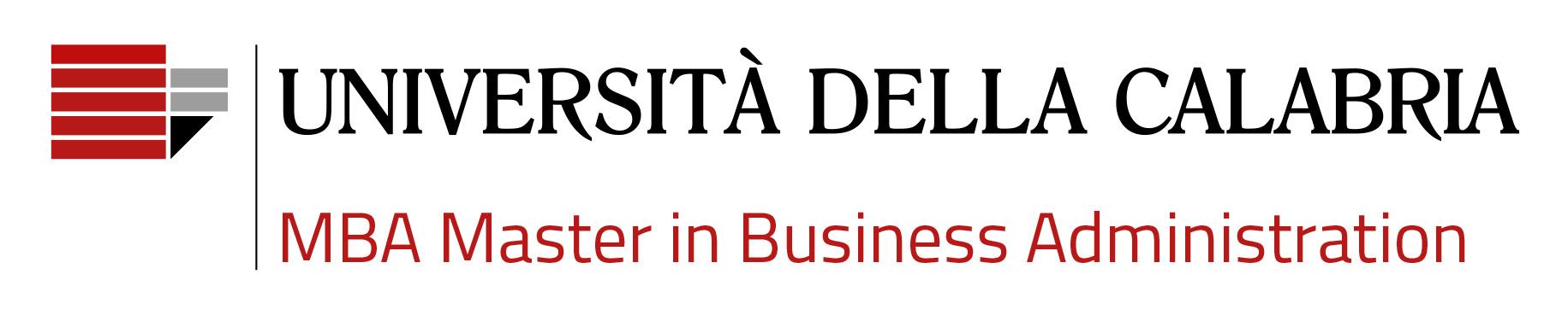 MASTER MBA UNICAL