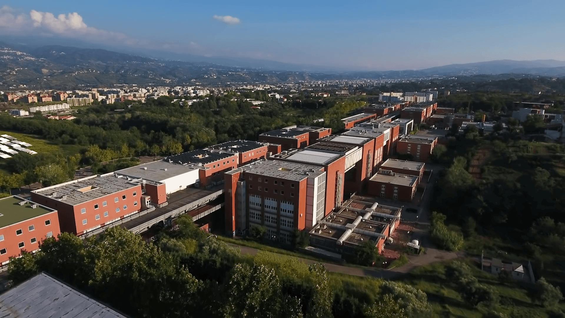 Master in Business Administration Università della Calabria